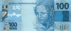 """Brazilian Currency: Brazilian Real or """"Real Brasileiro"""" (in Portuguese): Brazilian Currencies leading up to the present. Brazilian Real, Real Tattoo, Thing 1, Chicano, Law Of Attraction, Fez, Maps, Tattoos, Blog"""