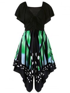 GET $50 NOW | Join RoseGal: Get YOUR $50 NOW!http://www.rosegal.com/casual-dresses/butterfly-graphic-dress-1175871.html?seid=prhu8rtnidnr1md3mo9vtd4ro7rg1175871