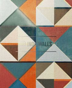 Trigonale 4 by Fernando Vieira :: Indiewalls