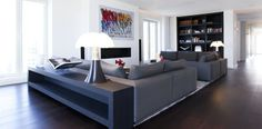 Jan des Bouvrie > Interior > Residential
