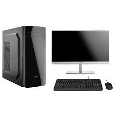 Turbo-X Sphere SK40 Bundle Desktop (AMD Athlon Α8 9600/4 GB/1 TB HDD//Radeon R7)   Plaisio Hdd, Monitor, Desktop, Laptop, Laptops