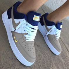 buy popular e1a85 2cacd nike Air force 1 Lows Customs 🔥🔥👟 brand new W  TAGS all sizes available   men  women  kids dm or comment for info ask how to get a better deal Nike  Shoes ...