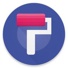 Layers Manager Android Icon