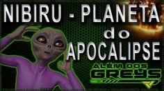 NIBIRU, o planeta do apocalipse