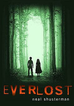 Book Trailers:  http://youtu.be/NWty5XBdr4s  and    http://youtu.be/jqbf31sRFOo    Wikipedia entry: http://en.wikipedia.org/wiki/Everlost_(novel)