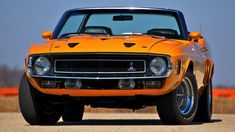 Auction Lot Indianapolis, IN Ford Mustang 1964, Ford Shelby, Shelby Gt500, Mustang Cars, Ford Mustangs, Shelby Mustang, Best Muscle Cars, American Muscle Cars, Goodyear Tires