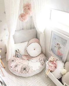 Nursery Trends for 2018 - by Kids Interiors