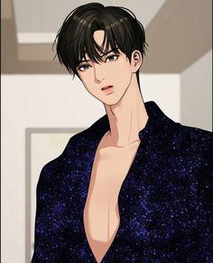 True Beauty, Suho, Anime Love, Webtoon, The Secret, Angel, Lisa Blackpink Wallpaper, Beauty Secrets, Real Beauty
