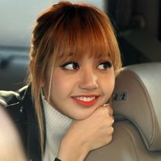 HQ 161211 | #BLACKPINK #블랙핑크 #LISA #리사 leaving SBS Inkigayo - Big Beautiful Eyes © jennieavenue
