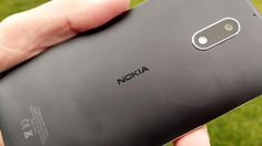 Nokia 6 first look: Latest Android software and security sub-$200 price excellent fit and finish