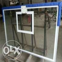 Acrylic Glass Basketball