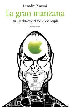 Tapa de @ellibrodeapple #apple #jobs