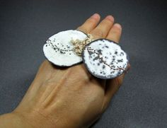 Klimt02: Kawai, Satomi jewelry design