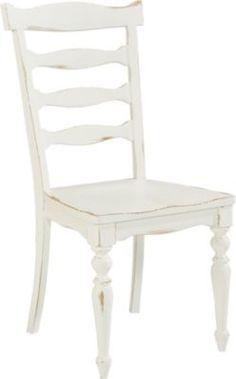 Magnolia Home Ellis Cream Side Chair 139.00