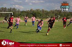 Xolos DKS se mantiene de líder dentro de la Liga Verinte ~ Ags Sports
