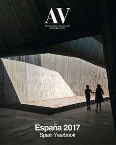 AV Monografías nº 193-194 España 2017. Spain Yearbook Sumario: http://www.arquitecturaviva.com/media/public/img/sumarios/av/av_193-194_sumario.pdf