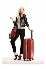 Kofferter fra Wittchen Fashion, Viajes, Moda, Fashion Styles, Fashion Illustrations