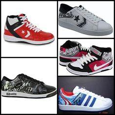 bf8fe1d2ba 19 top imagens de Sapatos ou tênis masculinos