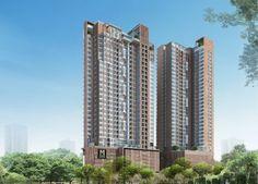 M Jatujak เป็นคอนโด High Rise ระดับ HIGH CLASS 2 อาคาร  32, 34 ชั้น  รวม 864 ยูนิต ราคาเฉลี่ยประมาณ 130,000 บาทต่อตารางเมตร (ไม่เป็นทางการ) ราคาเริ่มต้นประมาณ 3.5 ล้านบาท