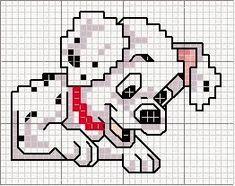 schema+punto+croce+-cartoni+animati+-+la+carica+dei+101+(2).jpg (262×207)