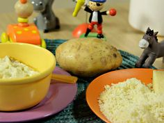 Puré de papas | recetas | FOX Life