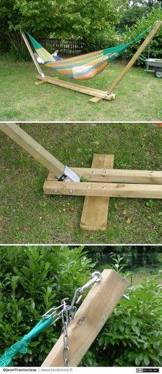 Outdoor Furniture, Outdoor Decor, Wood Working, Creations, Metal, Frame, Ideas, Design, Gardens
