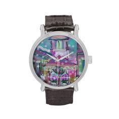 Christmas Design Watch