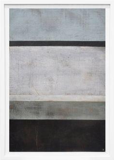 Sea Cottage 2 | Acrylic on Canvas | Lee Kleiman