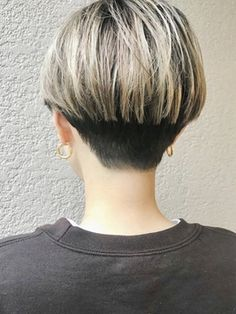 10 Manageable Trendy Bob Haircuts for Women – Short Hairstyle 2020 Oval Face Hairstyles, Everyday Hairstyles, Hairstyles Haircuts, Cool Hairstyles, Wavy Bob Haircuts, Bob Haircuts For Women, Short Hairstyles For Women, Pixie Haircut, Short Hair With Bangs
