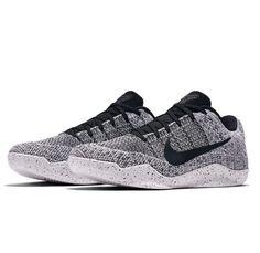3a2f081deb66 Nike Kobe 11 Elite Oreo Date Sneakers