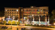 Hotel Leda Spa, Kolberg, Polen / been there