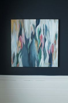 Sprung Fine Art Giclee Print 8x8 10x10 12x12 by ChrisLovesJulia