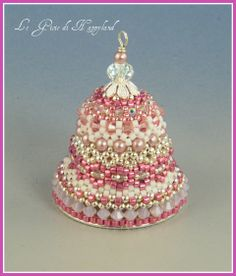 Bell by:  Le Gioie di Happyland