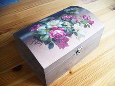Декупаж - Сайт любителей декупажа - DCPG.RU   Мои новогодние подарки decoupage art craft handmade home decor DIY do it yourself box