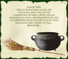 Magia se faz na cozinha! Wicca Witchcraft, Magick, Gypsy Fortune Teller, Moon Witch, Triple Goddess, Magic Spells, Book Of Shadows, Ancient Art, Occult