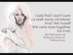 Christina Aguilera & Blake Shelton__Just A Fool.... Damn, this one is soooooooooooo good