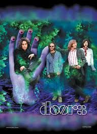 The Doors Poster-art about classic rock Kinds Of Music, Music Love, Music Is Life, Rock Music, Amazing Music, Rock Posters, Concert Posters, Band Posters, Music Posters