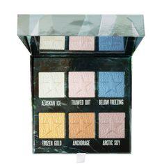 BEAUTY BAY are an approved retailer of Jeffree Star Cosmetics. Star Makeup, Love Makeup, Makeup Inspo, Makeup Stuff, Makeup Products, Makeup Ideas, Jeffree Star Highlighter, Jeffree Star Eyeshadow, Bob Ross