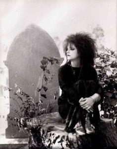 Original First wave Goths