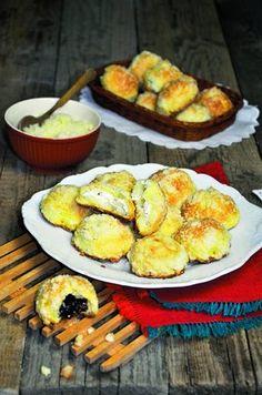 Drobenkové bochánky French Toast, Breakfast, Food, Fine Dining, Morning Coffee, Meal, Essen, Hoods, Meals