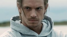 or as Frank Wagner in the Swedish film series Johan Falk. | Meet The New RoboCop, Joel Kinnaman