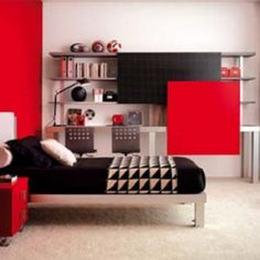 Perfect Modern Bedroom Colors