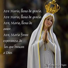 ® Blog Católico Gotitas Espirituales ®: VIRGEN DE FÁTIMA Catholic Pictures, Pictures Of Jesus Christ, Blessed Mother Mary, Blessed Virgin Mary, La Salette, I Love You Mother, Mama Mary, Jesus Face, Holy Mary