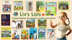 The Eighth Day, Children's Literature, Kids Reading, Haiti, Tree Of Life, Cool Kids, Childrens Books, Africa, Baseball Cards