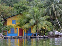 Rio Dulce - Izabal