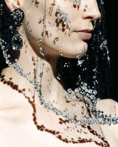 Amarni Prive Haute Couture Fall 2012