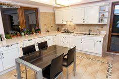 Bucatarie Pipera   Kuxa Studio   Odette Kitchen Island, Studio, Table, Furniture, Home Decor, Island Kitchen, Decoration Home, Room Decor, Studios