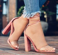 You can buy these heels on website: http://www.lolashoetique.com/new-arrivals #heel #rose #fashion