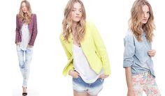 Fashion Beauty Glamour: Zara TRF lookbook March 2012 - fave looks
