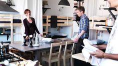 La rentrée universitaire approche et vous recherchez peut-être des idées pour faire entrer vos meubles dans votre studio tout en ayant la place de ...
